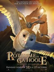 Le Royaume de Ga'Hoole