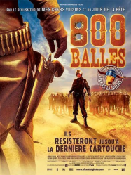 800 balles