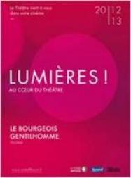 Le bourgeois gentilhomme (Côté Diffusion)