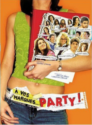 À vos marques... Party !