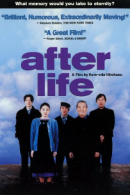 After Life 1998