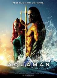 Aquaman Film Streaming