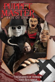Axis Of Evil Puppet Master