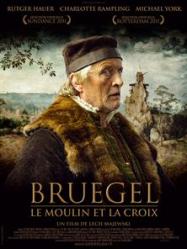 Bruegel le moulin et la croix
