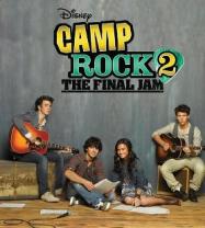 Camp Rock 2 : The Final Jam