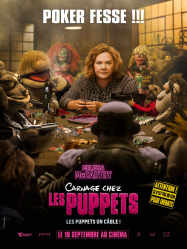 Carnage chez les Puppets Film Streaming