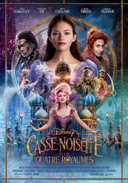 Casse-noisette et les quatre royaumes Film Streaming