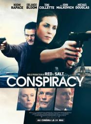 Conspiracy 2017