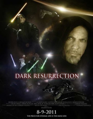 Dark Resurrection Volume 0