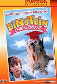 Einstein, le chien savant