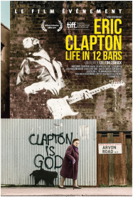 Eric Clapton: Life in 12 Bars streaming