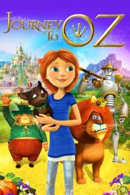 Fabuleuses aventures à Oz