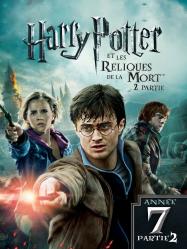Harry Potter 7 Stream