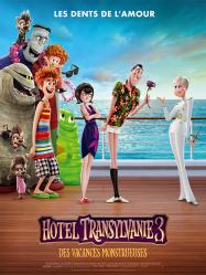 Hôtel Transylvanie 3 : Des vacances monstrueuses