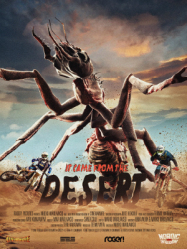 It Came From the Desert