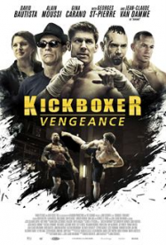 Kickboxer: Vengeance