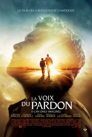 La Voix du pardon streaming