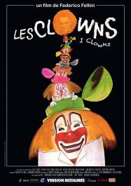 Les Clowns streaming