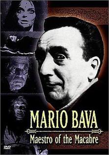Mario Bava - portrait du maestro