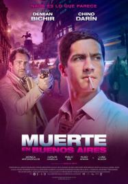 Mort à Buenos Aires