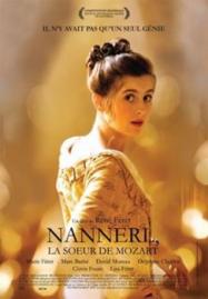 Nannerl la Soeur de Mozart