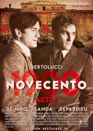 Novecento (1900) - Acte I streaming