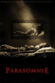 Parasomnie