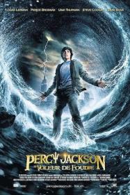 Percy Jackson 1 : le voleur
