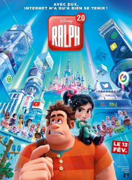 film Ralph 2.0 streaming