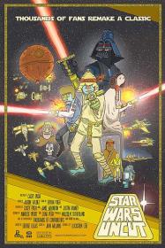 Star Wars IV Uncut