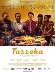 Tazzeka