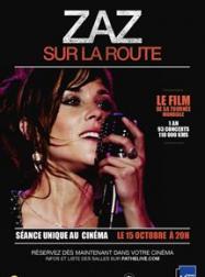Zaz - Sur la route (Pathé Live)