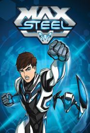 Max Steel Serie Stream